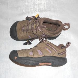 KEEN 11 KIDS TODDLER GIRLS SHOES TRAIL ACTIVE